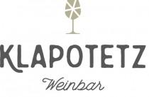 Logo von Restaurant Klapotetz Weinbar  in Graz