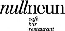 Logo von Restaurant Nullneun in Graz