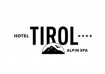 Logo von Restaurant Hotel Tirol  in Ischgl