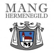 Logo von Restaurant Heuriger Hermenegild Mang in Weißenkirchen in der WACHAU