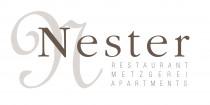 Logo von NESTER RestaurantMetzgereiApartments in Stumm