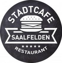 Logo von Restaurant Stadtcafe Saalfelden in Saalfelden am Steinernen Meer