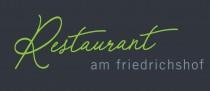 Logo von Restaurant am Friedrichshof in Zurndorf