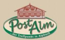Logo von Restaurant Postalm Alpbach in Alpbach