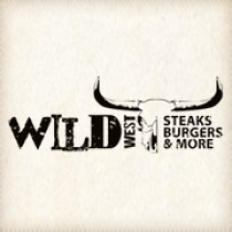Logo von Restaurant Wild West Steaks Burger  More in Innsbruck