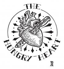 Restaurant The Hungry Heart in Graz