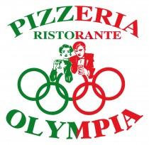 Logo von Restaurant Pizzeria Ristorante Olympia  in Lech
