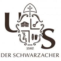 Logo von Restaurant Der Schwarzacher in Saalbach-Hinterglemm