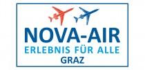 Logo von Restaurant Nova-Air Graz in Graz