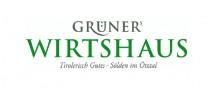 Logo von Restaurant Alpengasthof Grüner in Sölden