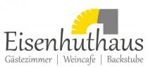 Logo von Restaurant Eisenhuthaus Wein - Cafe in Poysdorf