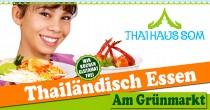 Logo von Restaurant Thaihaus Som in Linz