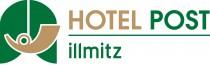 Logo von Restaurant HOTEL POST ILLMITZ in Illmitz