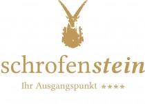 Logo von Restaurant Hotel Schrofenstein in Landeck