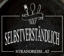 Logo von Restaurant Selbstverstndlich Strandbeisl in Wien
