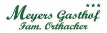 Logo von Restaurant MEYERS GASTHOF Orthacker GmbH in Graz