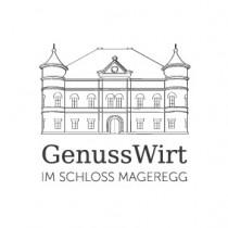 Logo von Restaurant GenussWirt im Schloss Mageregg in Klagenfurt