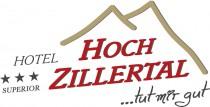 Logo von Restaurant Hotel Hochzillertal in Kaltenbach