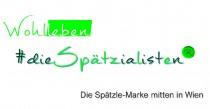 Logo von Restaurant Wohlleben - die SPÄTZiaListEn in Wien