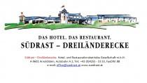 Logo von Restaurant SÜDRAST - DREILÄNDERECKE in Arnoldstein