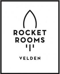 Logo von Rocket Restaurant  Bistro Velden in Velden am Wörhtersee