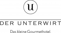 Logo von Restaurant DER UNTERWIRT - Das kleine Gourmethotel in Ebbs