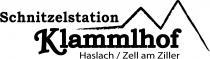 Logo von Restaurant Schnitzelstation Klammlhof in Rohrberg