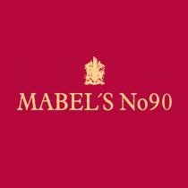 Logo von Restaurant MABELaposS No90 in Wien