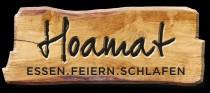 Logo von Restaurant Hoamat GmbH  CoKG in Haibach ob der Donau