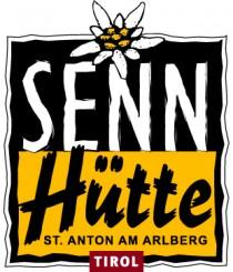 Logo von Restaurant Sennhütte in St Anton am Arlberg