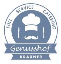 Logo von Restaurant Genusshof Kraxner in Koflach