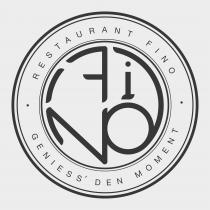 Logo von Caf-Restaurant FINO in Weinitzen