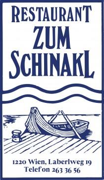 Logo von Restaurant Zum Schinakl in Wien