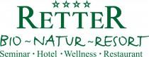 Logo von RETTER Bio-Natur-Resort Restaurant in Pöllauberg