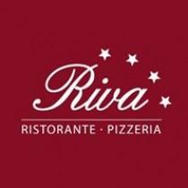 Logo von Restaurant RIVA Ristorante - Pizzeria - Eissalon in Linz