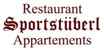 Logo von Restaurant Sportstuberl in Berwang