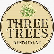 Logo von Three Trees Restaurant in Wien