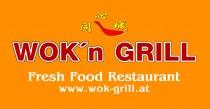 Logo von Restaurant Sino Wok GmbH - Wok n Grill in Leonding