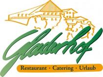 Logo von Restaurant Panoramagasthof Glader in Oberdrauburg