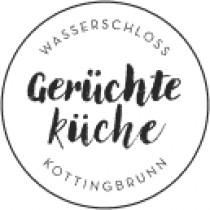 Logo von Restaurant Gerüchteküche im Wasserschloss in Kottingbrunn