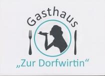 Logo von Restaurant Gasthaus zur Dorfwirtin in Altendorf