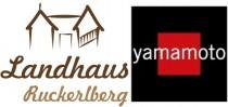 Logo von Restaurant  Landhaus Ruckerlberg  Yamamoto in Graz