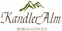 Logo von Restaurant Bergasthaus KandlerAlm in Brixen im Thale