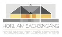 Logo von Restaurant Hotel am Sachsengang in Groß-Enzersdorf
