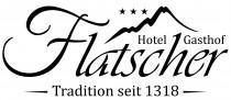 Logo von Restaurant Gasthof Flatscher in Stuhlfelden
