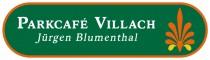 Logo von Restaurant Parkcaf Villach - Jürgen Blumenthal in Villach