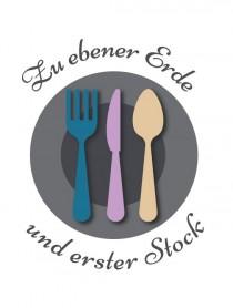 Logo von Das Biedermeierrestaurant Zu ebener Erde und erster Stock in Wien