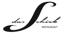 Logo von Restaurant Das Schick in Wien